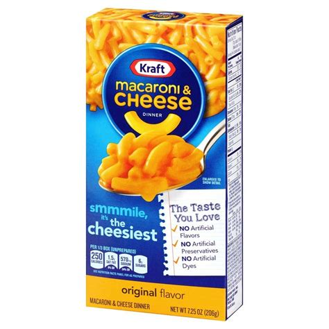Mac And Cheese Kraft the animal jam whip foods i ate as a kid