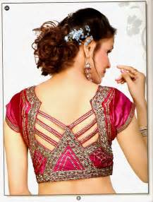 blouse designs anjali dresses all about ladies dresses