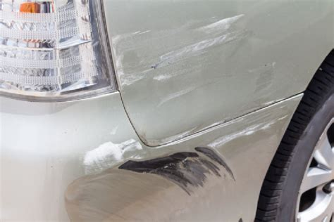 How To Remove Light Scratches From Car by Different Types Of Car Scratches Michael J S Shop