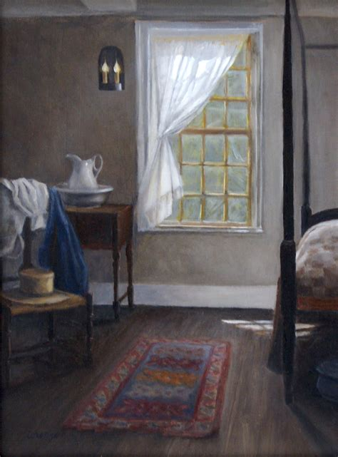 how to paint interior scenes tips for painting indoor rooms
