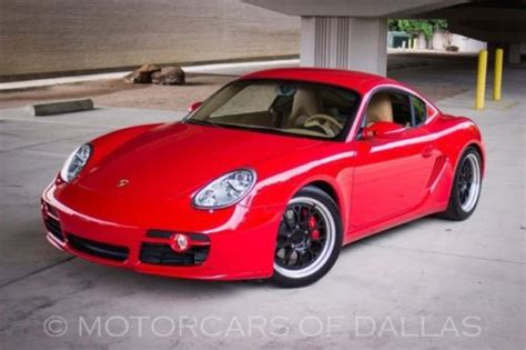 best car repair manuals 2008 porsche cayman windshield wipe control find used 2006 porsche cayman s bose rear wheel drive manual in carrollton texas united states