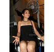 MreenalDeshraj Indian Celebs  Upskirt Panty Show