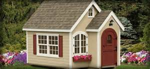 play cottage cottage series playhouse homeplace structures