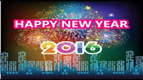 new year greetings on whatsapp happy new year 2016 new year wishes greetings e card