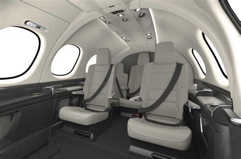 Cirrus Vision Sf50 Interior as the sf50 nears completion cirrus vision becomes reality