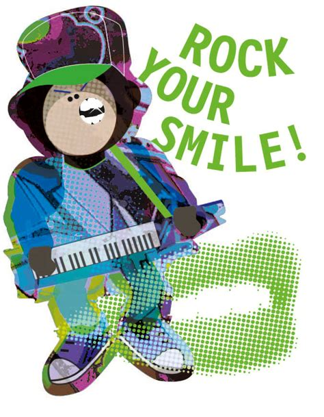 how to rock your smile a patient s guide to health through a smile books standorte rock your smile
