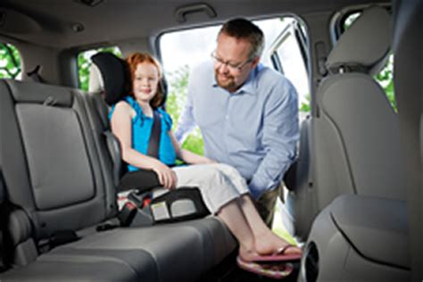 3 year in a booster seat booster seats and child car seats injury prevention