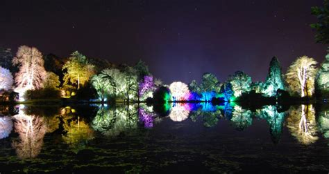 Not So Light Feast Of Lights by Mount Stewart Festival Of Light 2015 Culture Northern
