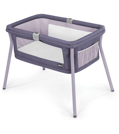 portatile chicco chicco lullago portable bassinet iris