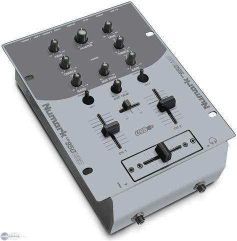 numark console entr 233 e ligne usb forum numark dm950usb audiofanzine