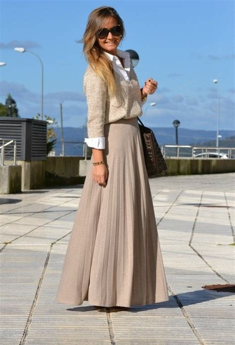 27 maxi dresses and maxi skirt the best style