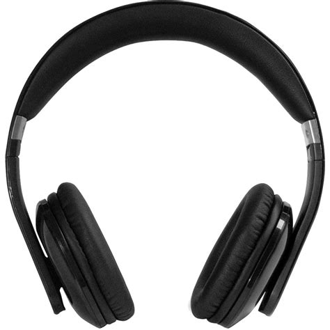 Headset Bluetooth Dual On on stage bh4500 dual mode bluetooth stereo headphones bh4500 b h