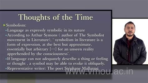 themes of modernism in british literature modernism and english literature youtube