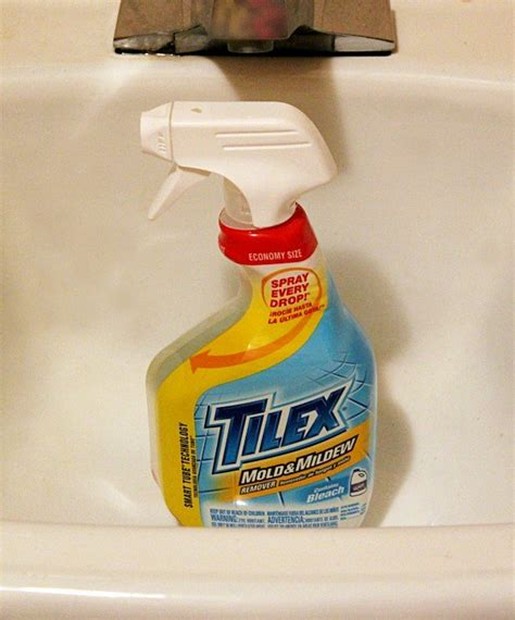 best mold cleaner for bathroom effortless bathroom cleaning with tilex 174