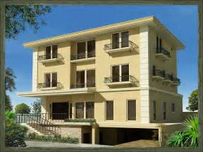3 Storey House Plans by 3 Storey House Plans Philippines Submited Images