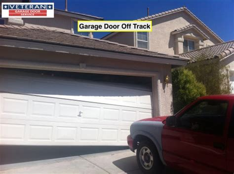 Garage Door Unwound Is It Ok To Use Your Garage Door When You A Broken