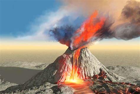 imagenes de desastres naturales volcanes el diario gran erupci 243 n volc 225 nica destruir 237 a todo jap 243 n