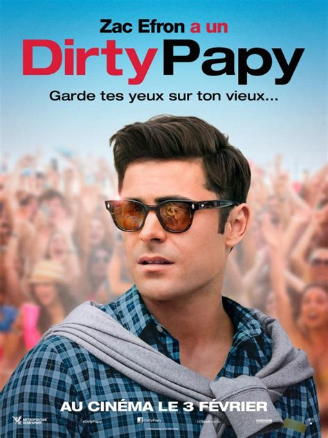 Film Streaming Zac Efron | dirty grandpa teaser trailer