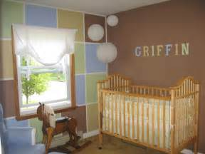 Baby on board nursery inspirations