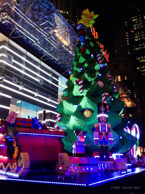 top 2014 sydney christmas lights decorations sydney