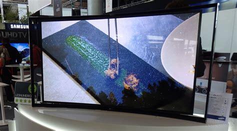 samsung oled la factory 2013 tv oled et uhd chez samsung