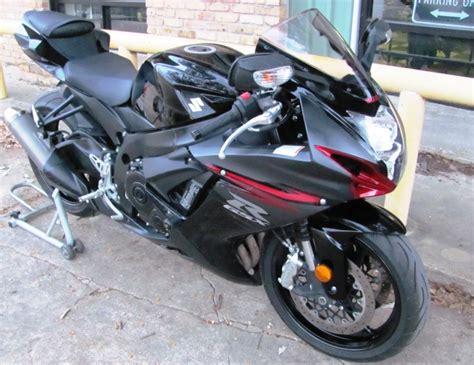 suzuki gsxr gixxer  sportbike street bike