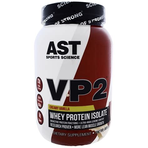 Vp2 Whey Protein Isolate ast sports science vp2 whey protein isolate