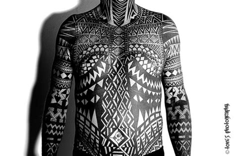 full body tribal tattoos tribal tattoos and designs page 392