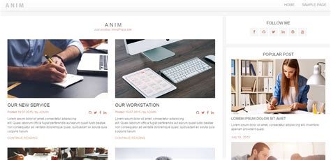 free responsive template for free source
