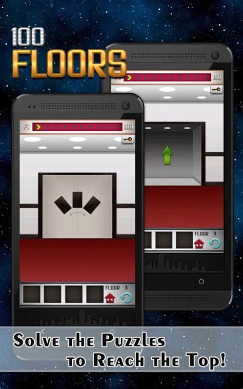 100 floors can you escape android apps on play - 100 Floors Can You Escape Level 100