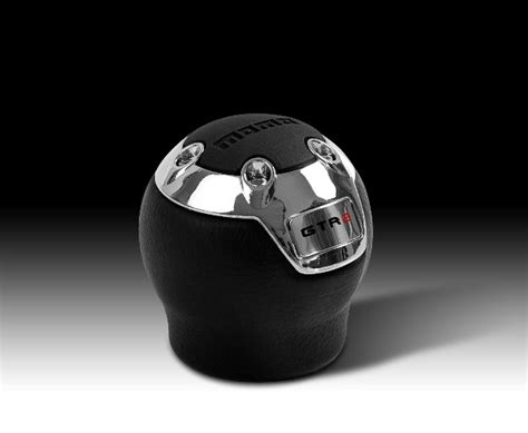 Momo Gtr2 Shift Knob by Raging Speed Car Styling Accessories