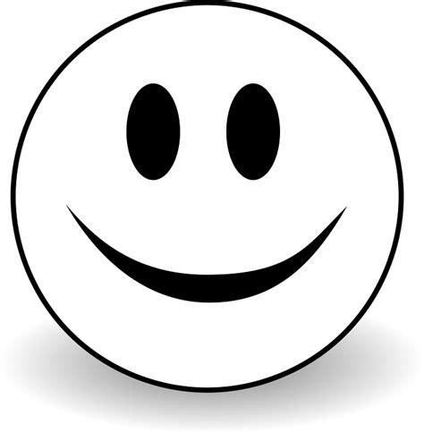 Smile White image vectorielle gratuite 201 motic 244 ne smiley smileys