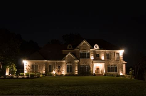 how to design lights on a house king security security lighting