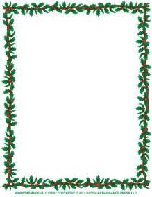 printable elf borders free christmas borders to print christmas clipart