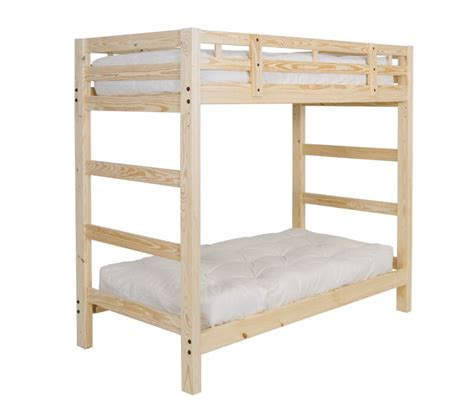 tall loft bed twin bunk bed manhattan style tall