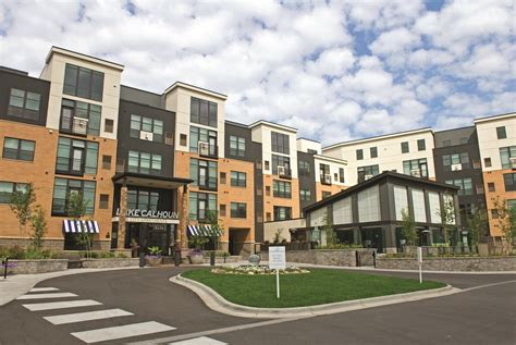 Apartment Complex In Apartment Complex Sold In Uptown Startribune