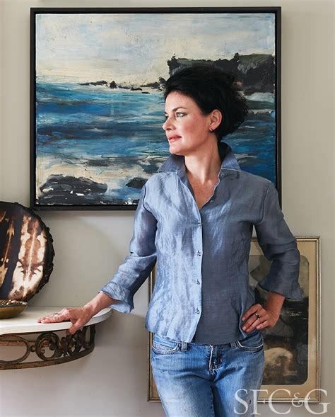 catherine rachel jacob the home of artist katherine jacobus reveals an inspired