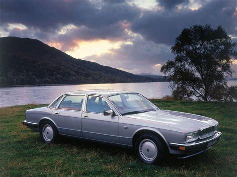 1986 1994 jaguar xj6 sovereign silver 1280x960