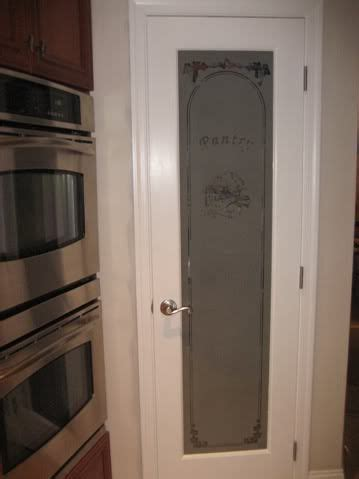 glass pantry door pantry  corner pantry  pinterest