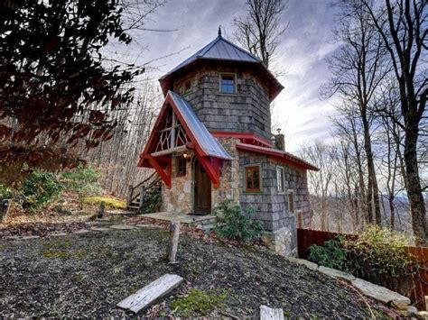 unique rentals 10 unique cabin rentals in north carolina