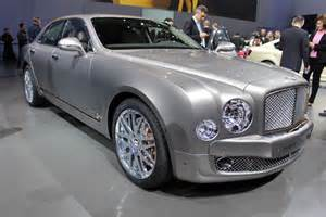 Hybrid Bentley Bentley Hybrid Concept Bentley Mulsanne Plugin Hybrid
