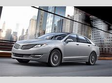 2013 Lincoln MKZ First Look - 2012 New York Auto Show ... Lincoln Mkz 2013 Recalls