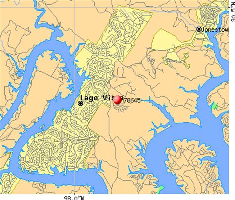 lago vista texas map 78645 zip code lago vista texas profile homes apartments schools population income