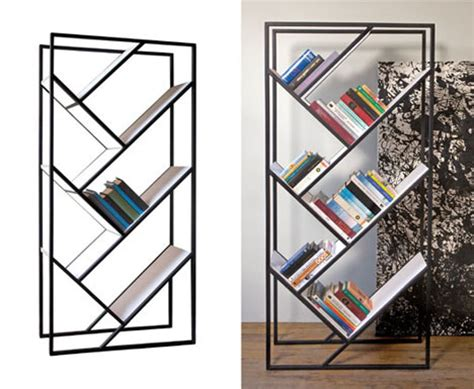 simple but bookcases by faktura designs core77