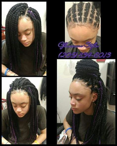 what do you need to get crochet braids i love this braid pattern for crochet braid hairstyles