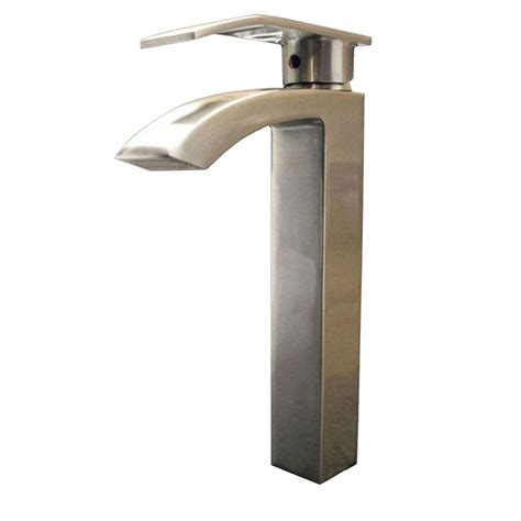 kokols single 1 handle bathroom faucet in rubbed