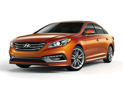 2015 hyundai sonata price photos reviews features