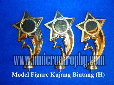 Plastik Bandung jual sparepart piala plastik bandung omicron trophy