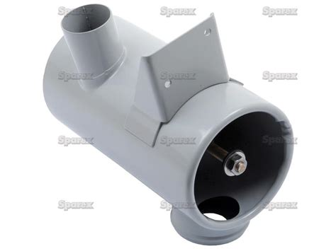 air filter housing s 43956 air filter housing for massey ferguson 1865531m91 1872034m1 uk supplier
