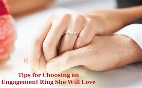 12 Tips On Choosing Engagement Ring by Wedding Structurewedding Structure